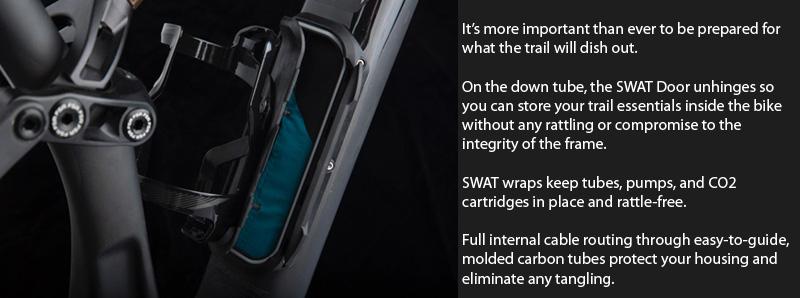 SWAT Door