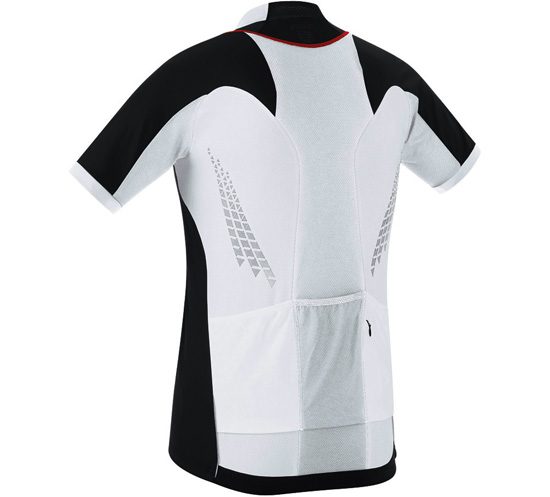 Gore Bike Wear's Xenon 2.0 Jersey.