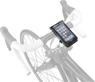 Topeak's iPhone DryBag.