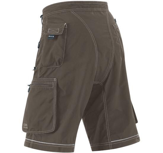 Gore Bike Wear's Plaster Ultra Shorts