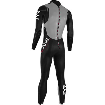 Tyr Hurricane Category 3 Triathlon Wetsuit