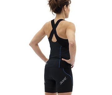 The Zoot Ultra Tri Racerback.