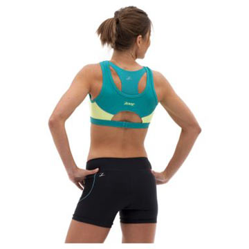 The Zoot Endurance Tri Bra Top.