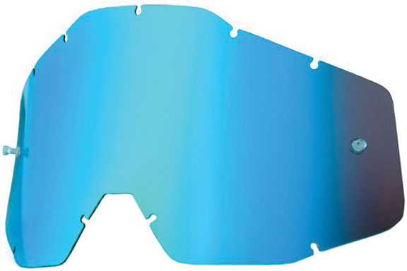 100% Replacement Dual Lens
