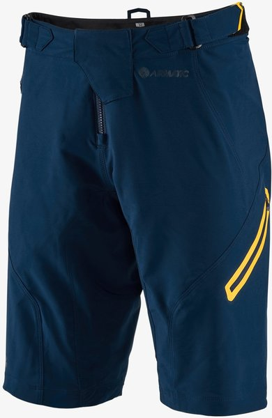 100% Airmatic Shorts Color: Navy