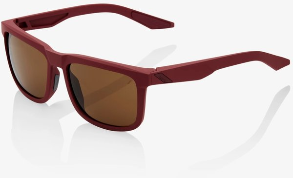 100% Blake Sunglasses