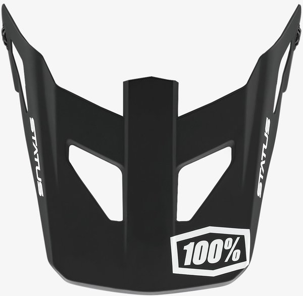 100% Status Replacement Visor