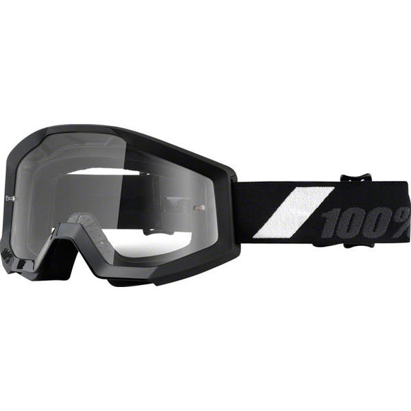 100% Strata Jr Goggles Color: Goliath