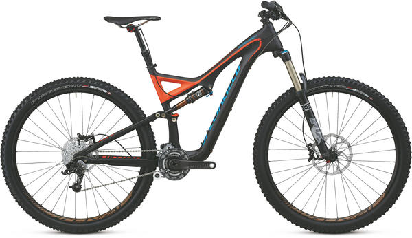 1456afce388 Specialized Stumpjumper FSR Expert Carbon EVO 29 - Bike Stop Bicycle ...