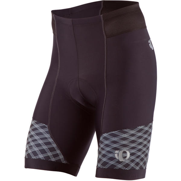Pearl Izumi Elite In-R-Cool Shorts Color: Black Contour