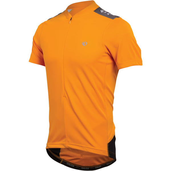 Pearl Izumi Quest Jersey Color: Safety Orange/Black