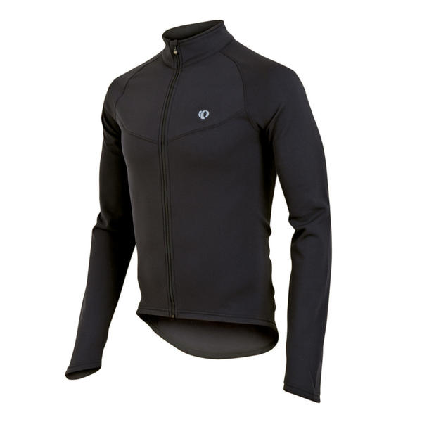 Pearl Izumi Select Thermal Jersey Color: Black