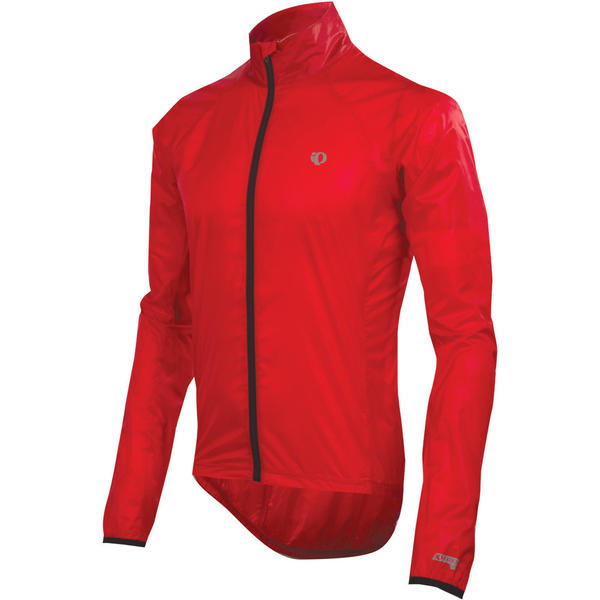 Pearl Izumi P.R.O. Barrier Lite Jacket Color: True Red