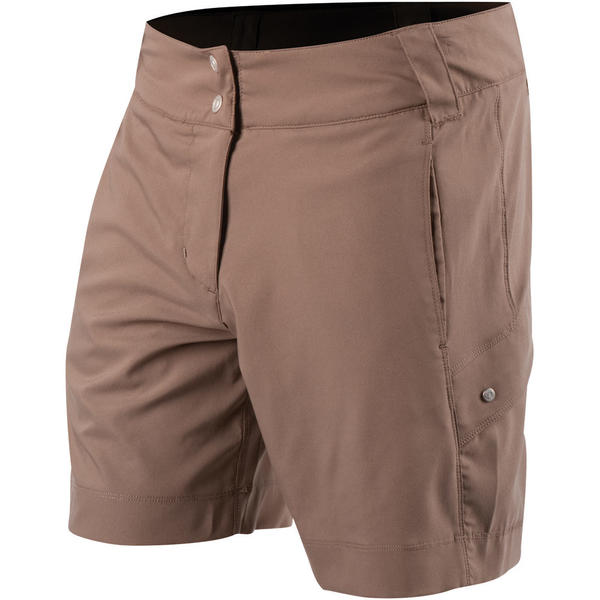 Pearl Izumi Women's Canyon Shorts Color: Silt