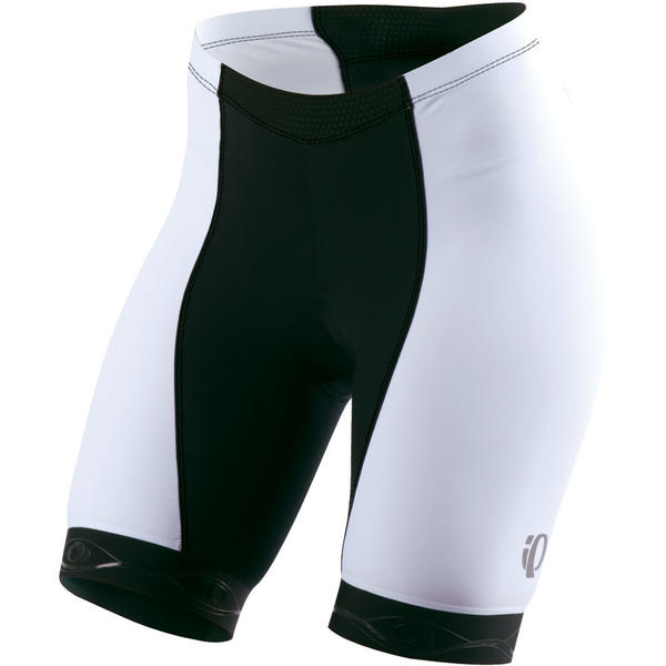 Pearl Izumi Women's Elite In-R-Cool Shorts Color: Black/White