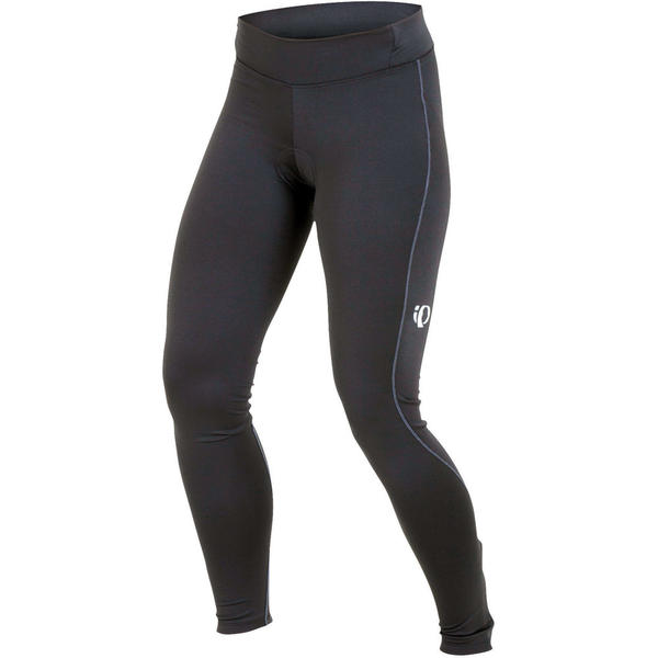 Pearl Izumi Women's Sugar Thermal Cycling Tights Color: Black/White
