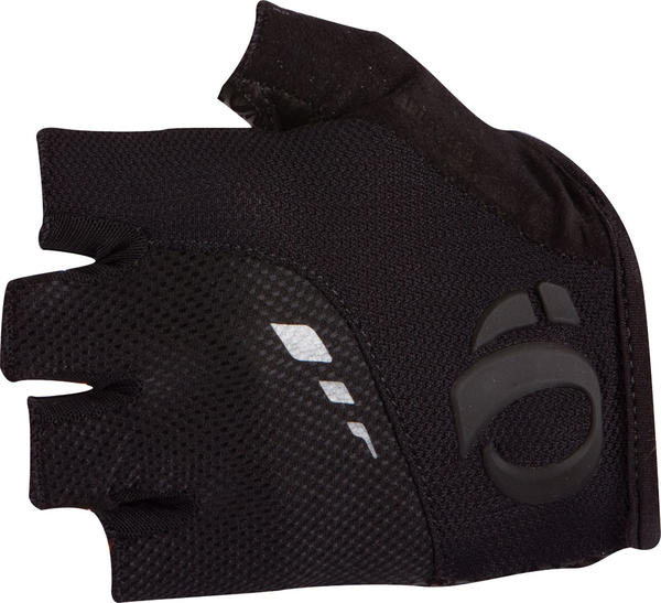 Pearl Izumi P.R.O. Pittards Gel Gloves Color: Black