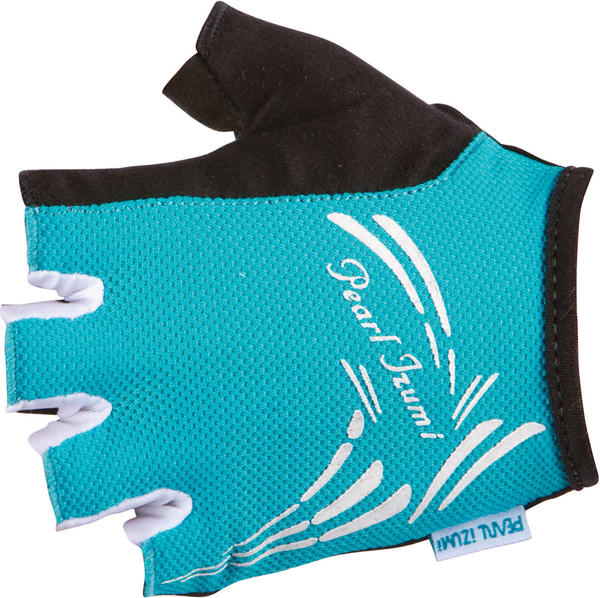 Pearl Izumi Women's Select Gloves Color: Peacock