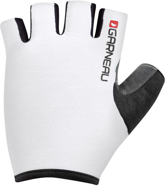 Louis Garneau 0 Calory Gloves Color: White