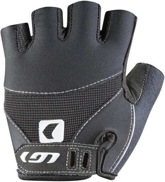 Garneau 12C Air Gel Gloves - Women's Color: Black