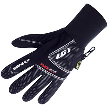 Garneau Wind Tex Eco Flex Gloves