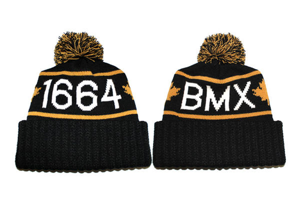 1664 BMX Hosehead Toque