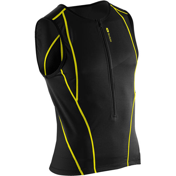 Sugoi Turbo Tri Tank Color: Black