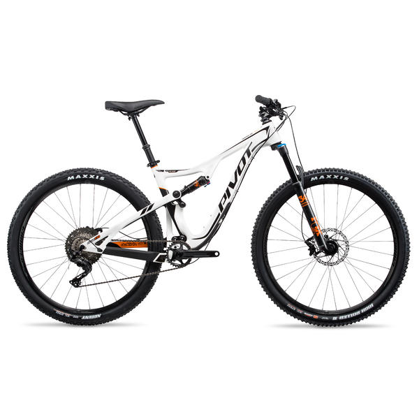 Pivot Cycles Mach 429 Trail PRO XT/XTR 1x Image may differ from actual product.