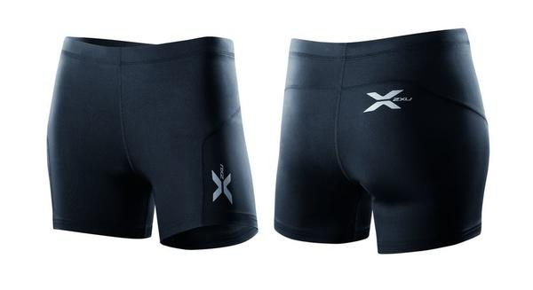2XU 1/2 Compression Shorts - Women's
