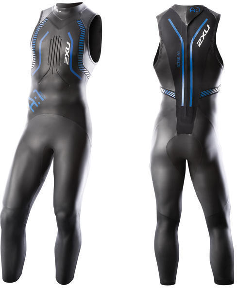 2XU A:1 Active Sleeveless Wetsuit