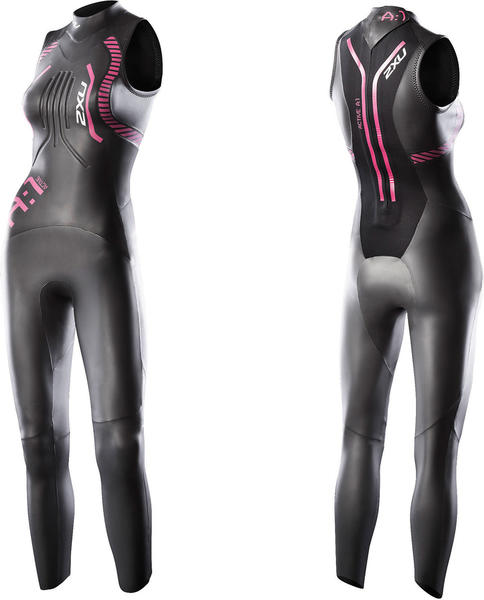 2XU A:1S Active Sleeveless Wetsuit - Women's