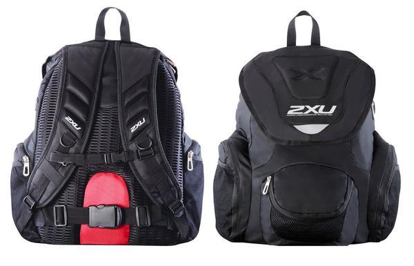 2XU Event Backpack
