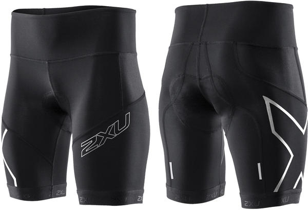 2XU Compression Cycle Shorts - Women's