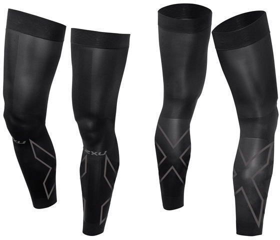 2XU Compression Flex Leg Sleeves