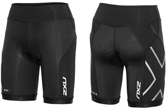 2XU Compression Tri Short - Women's