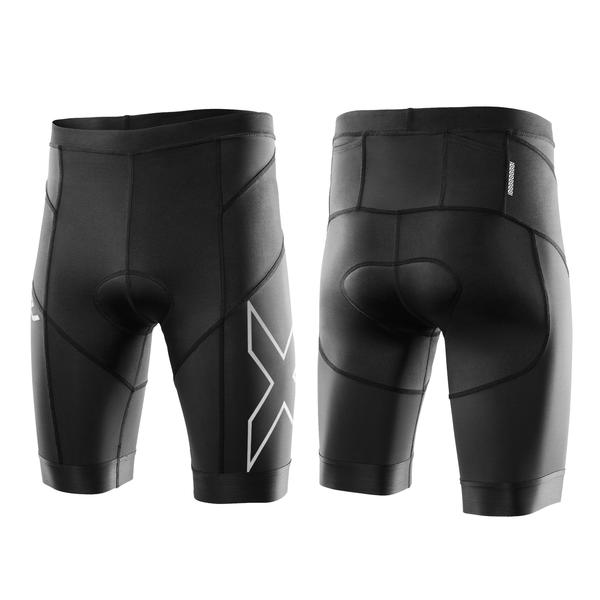 2XU Elite Compression Tri Shorts