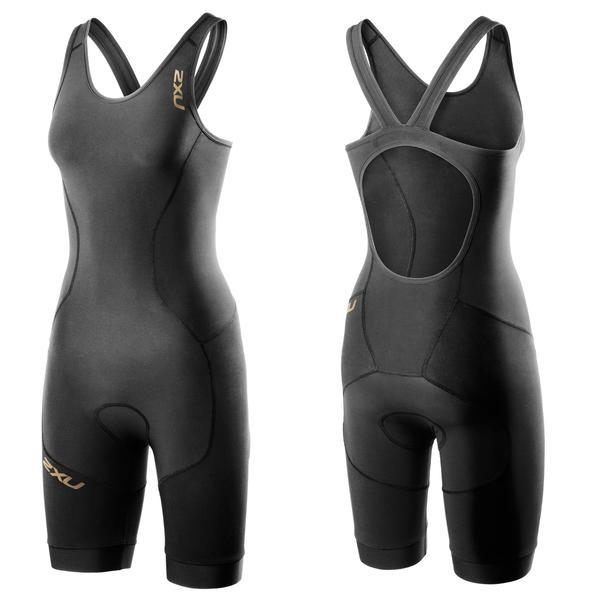2XU Elite X Short Course Trisuit - Women's