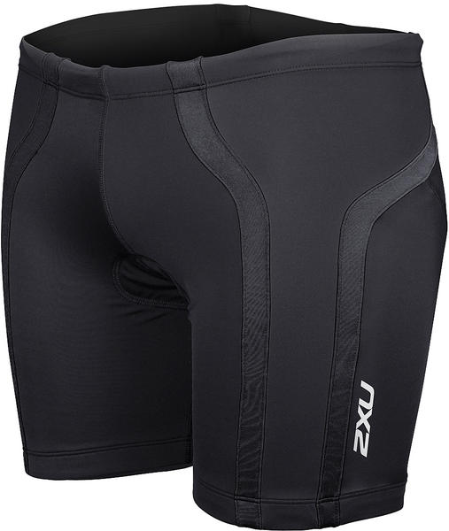 2XU Femme Tri Shorts - Women's Color: Black