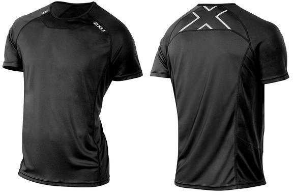 2XU ICE X Short Sleeve Top