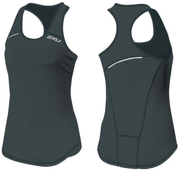 2XU ICE X Singlet - Women's