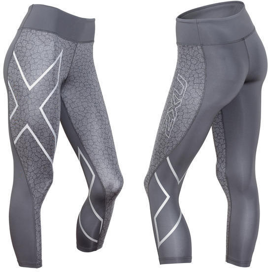 2XU Mid-Rise 7/8 Compression Tights - Women's