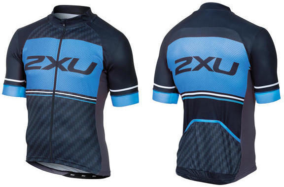2XU Perform Pro Cycle Jersey