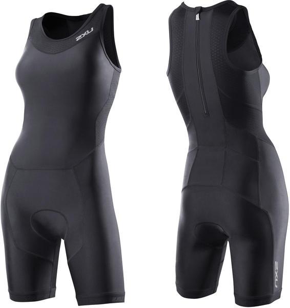 2XU Perform Trisuit w/Rear Zip - Women's