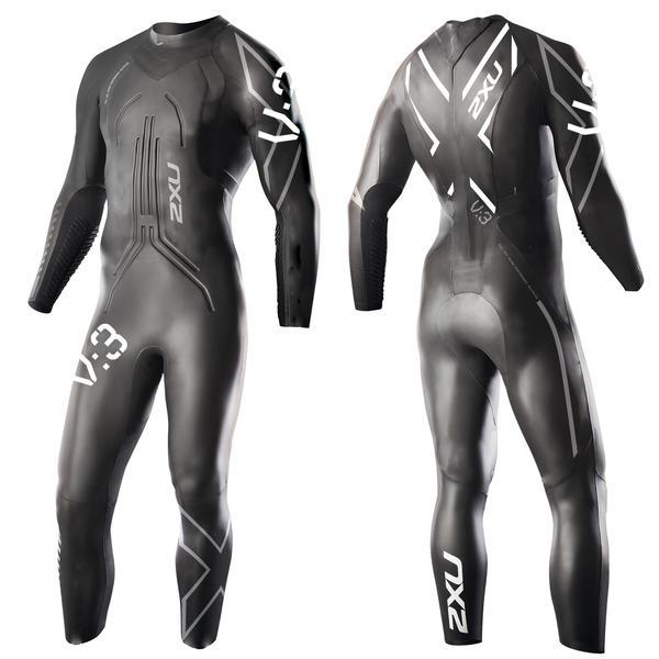 2XU V:3 Velocity Wetsuit