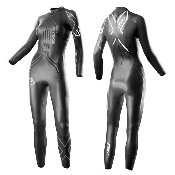 2XU V:3 Velocity Wetsuit - Women's