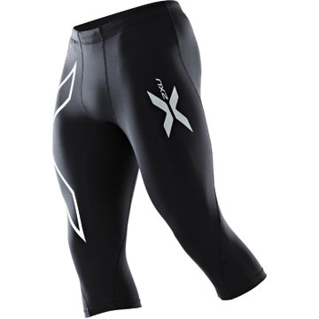 2XU Compression 3/4 Tights