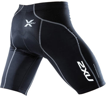 2XU Elite Cycle Shorts