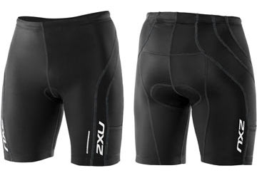 2XU Comp Tri Shorts