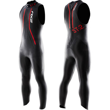 2XU ST:2 Sleeveless Team Wetsuit
