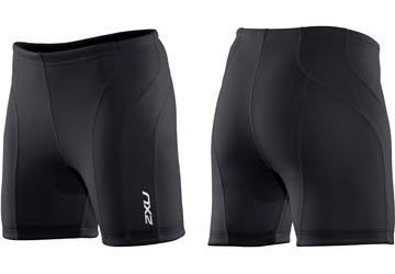 2XU Women's Active Tri Shorts